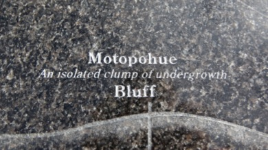 Bluff / The Motopohue